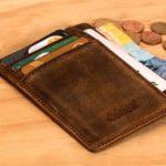意外と知られていない!?財布を人から貰うと良い理由とは??
