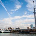 東京スカイツリーの全長が634mになった理由とは??