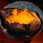 ダイエット中の時の空腹のお共に!焼き芋ダイエットがオススメな2つの理由と3つの摂取方法についてまとめてみた!