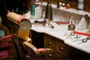床屋・美容院