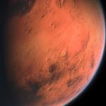 火星には文明があった!?現在噂されている火星文明の痕跡とは