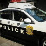知って納得!日本のパトカーの色が白黒な理由とは??