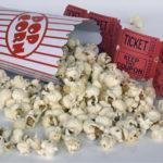 知られざる歴史あり!?映画館でポップコーンが売られてる理由とは??