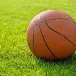 バスケットボールの色が茶色い理由って何??