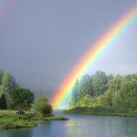 なぜ虹は7色に見えるのか??その原理について調べてみた!