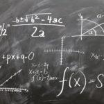 """なぜ数学の未知数には""""x""""が使われるようになったの??その理由について調べてみた!"""