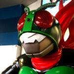 何故仮面ライダーはマフラーをつけるようになったのか?その理由について調べてみた!
