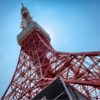 東京タワーが全長333mになった理由や色が赤白の理由とは??